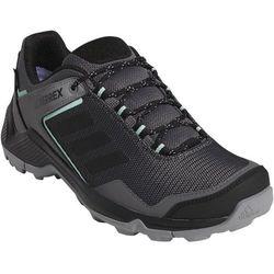 fac93213 Adidas damskie buty Terrex Entry Hiker Gtx W /Grefou/Cblack/Clemin 37,