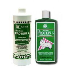 Ring 5 Protein 5 Shampoo - szampon z proteinami