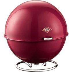 Pojemnik na pieczywo SuperBall Wesco rubinowy