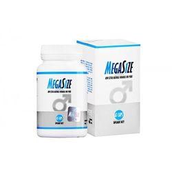MegaSize tabletki 65 szt na powiększenie penisa