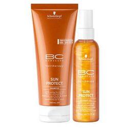 Schwarzkopf sun protect szampon + odżywka tylko 49zł