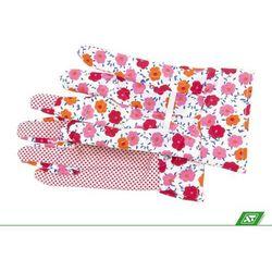 Rękawice robocze damskie 9