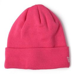 NEW ERA CZAPKA NE ORIGINAL BASIC CUFF FL PINK