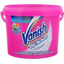 VANISH 2,4kg Oxi Action Odplamiacz do tkanin