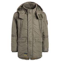 Vingino TYRE Płaszcz zimowy army green