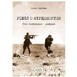 Pieśń o wypędzonych - Lusia Ogińska (opr. miękka)