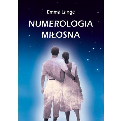 Numerologia miłosna (opr. miękka)