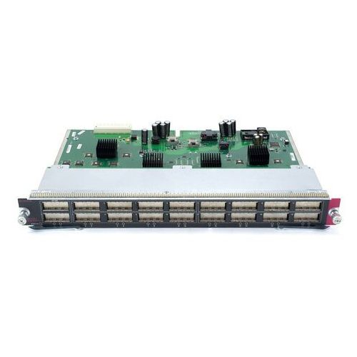 WS-X4418-GB Moduł Cisco Catalyst 4500 GE Module, Server Switching 18-Ports (GBIC)