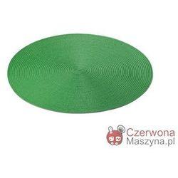 Podkładka na stół Authentics Dot oliwkowa