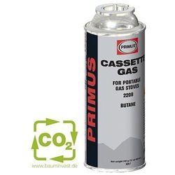 Kartusz Primus Cassette Gas 220g 220893