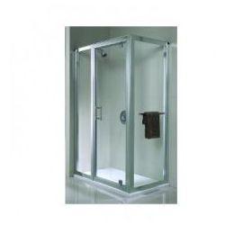Panel poszerzający Koło Geo 6 do drzwi Pivot lub Bifold 80 cm GSKP80222003