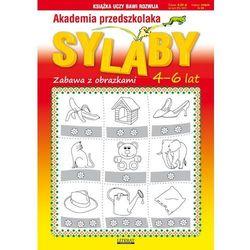 Akademia przedszkolaka. Sylaby w.2011