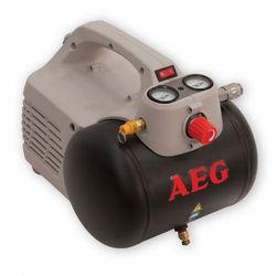 Kompresor AEG 300W OL6-05 (24 l) + DARMOWY TRANSPORT!