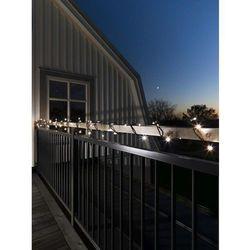 Lampki choinkowe Konstsmide 6420-150, Zewnętrzne, LED, Biały, zimny, Ciepły biały