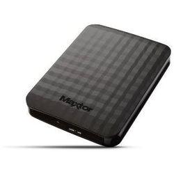 Maxtor M3 4TB 2,5'' USB 3.0 STSHX-M401TCBM - DARMOWA DOSTAWA!!!