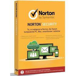 Norton Security 2015 1 Użytkownik, 1 Urządzenie