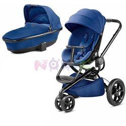 Wózek spacerowy Moodd Quinny (Blue Base)