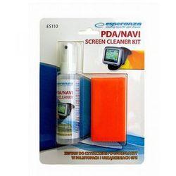 Zestaw do czyszczenia tabletów i smartfonów ES110