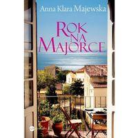 Rok na Majorce (opr. miękka)