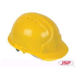 Hełm ochronny JSP MK7 żółty