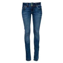 c0b5d6a65b398c Pepe Jeans jeansy damskie Vera 27/32, niebieskie - BEZPŁATNY ODBIÓR:  WROCŁAW!
