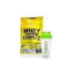Olimp Whey Protein Complex 100% + Shaker 2270g+1szt