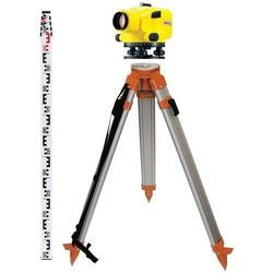 Niwelator optyczny Leica Jogger 24 - zestaw
