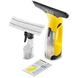 Karcher Myjka do okien Wv 2 Plus czarno-żółta