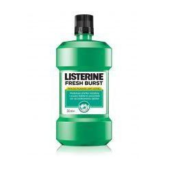 Płyn do płukania jamy ustnej Listerine Fresh Burst 250 ml
