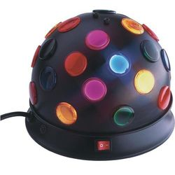Eurolite Half Ball