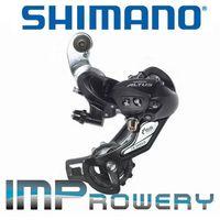 Przerzutka tył SHIMANO ALTUS RDM280