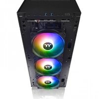 Thermaltake obudowa thermaltake level 20 mt argb atx ca-1m7-00m1wn-00 (atx, micro atx, mini atx; kolor czarny)