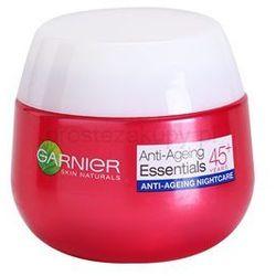 Garnier Essentials krem na noc przeciw zmarszczkom + do każdego zamówienia upominek.