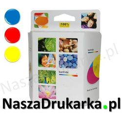 Tusz Kodak CK30 ESP C100 C110 C115 C300 C310 C315 C330 C360 zamiennik kolor