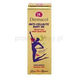 Dermacol Enja Body Love Program olejek do masażu ciała przeciw cellulitowi i rozstępom + do każdego zamówienia upominek.