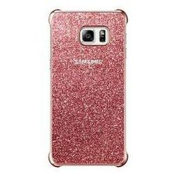 Obudowa dla telefonów komórkowych Samsung dla S6 Edge+ (EF-XG928CP) (EF-XG928CPEGWW) Różowy