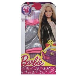 Barbie ubranko top dla Barbie