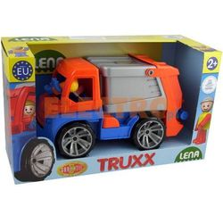 Zabawka LATO Truxx śmieciarka