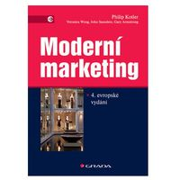 Moderní marketing Philip Kotler