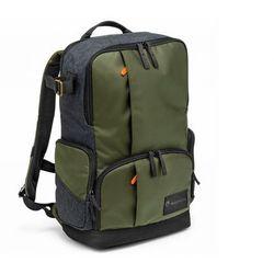 Torba Manfrotto Manfrotto Street Backpack - MB MS-BP-IGR Darmowy odbiór w 19 miastach!