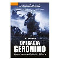 Operacja Geronimo (opr. miękka)