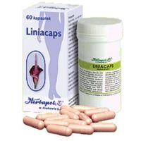 Liniacaps -zmniejsza apetyt (60 kaps.)