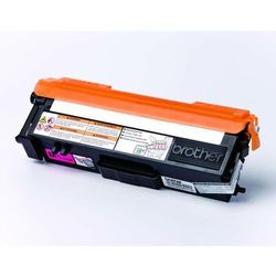 Brother oryginalny toner TN320M, magenta, 1500s, Brother HL-4150CDN, 4570CDW