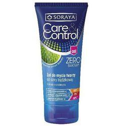 Soraya Care & Control Żel do mycia cery tršdzikowej 150ml