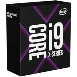 Procesor INTEL Core i9-10900X 3,7GHz LGA2066 BOX