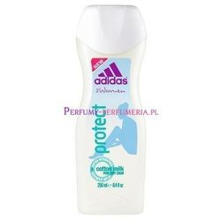 Adidas Women Żel pod prysznic Protect 250 ml