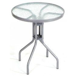 Stół ogrodowy JUMI szklany OM-286504