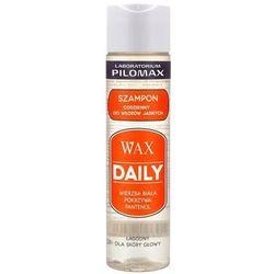 PILOMAX Szampon do codziennej pielęgnacji do włosów jasnych WAX Daily 250 ml