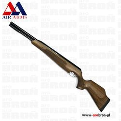 Wiatrówka Air Arms TX200 Mk3 4,5mm orzech