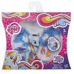 My Little Pony Skrzydlate kucyki Rainbow Dash